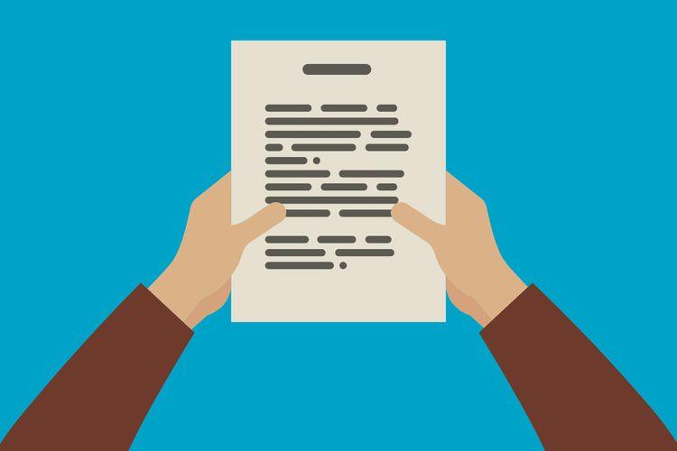 6 consejos para redactar un currículum en inglés perfecto - Academia ...