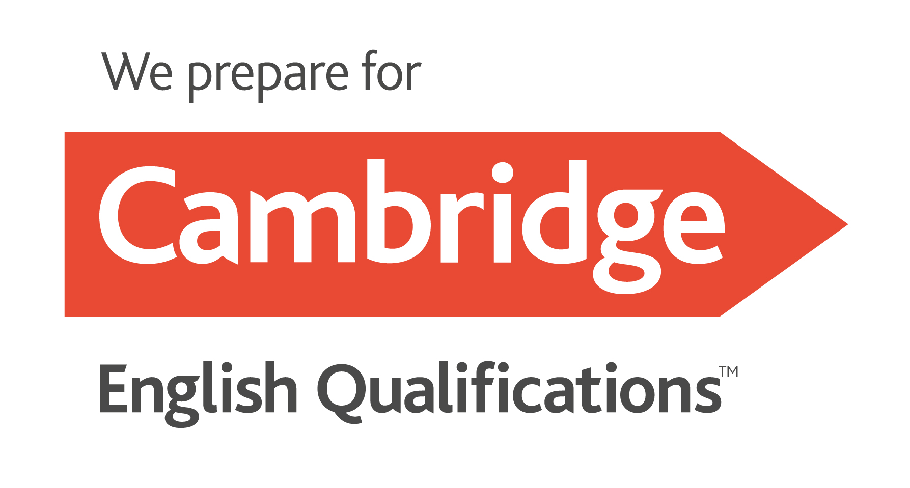 exámenes de Cambridge English