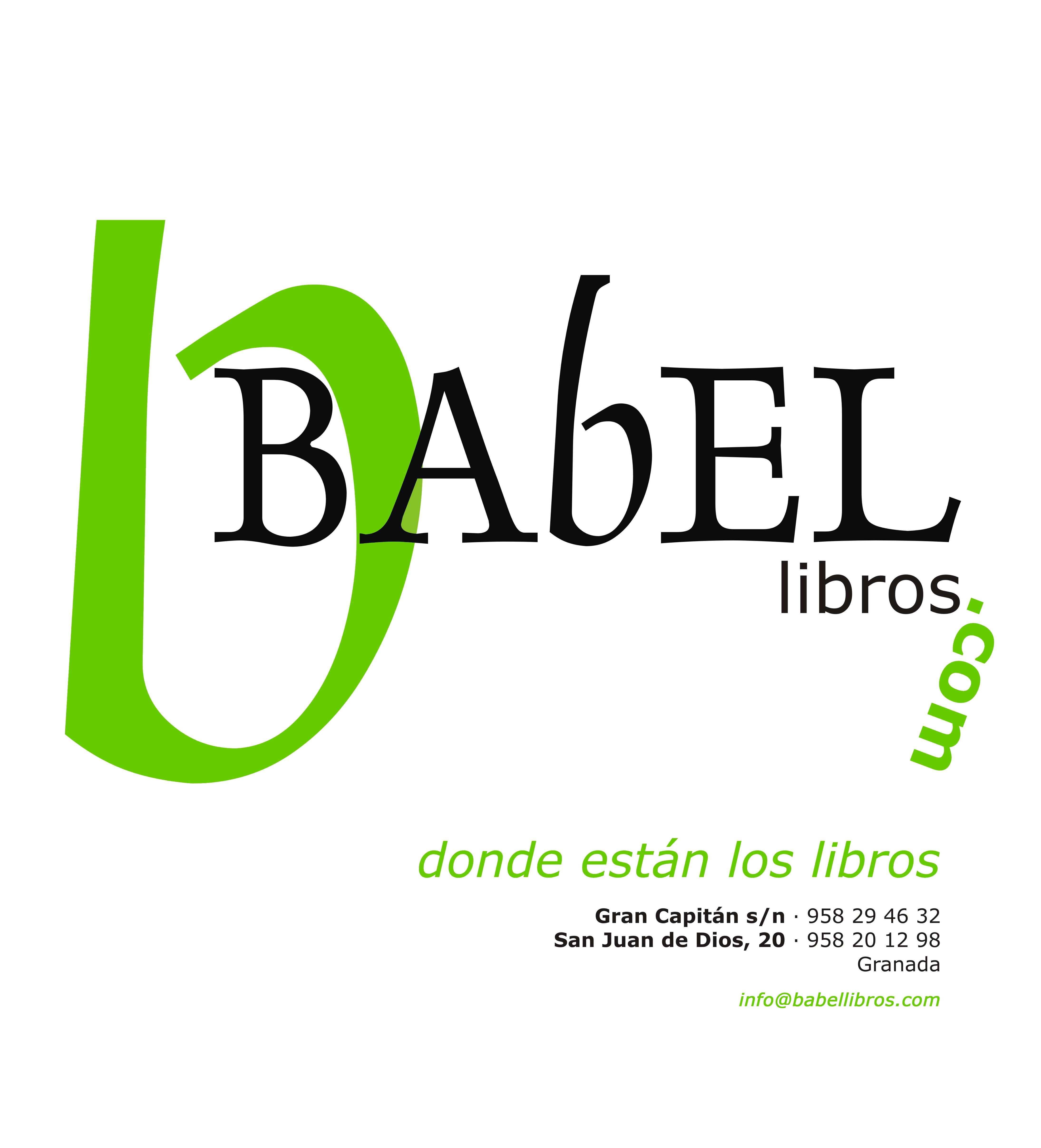 Libreria babel