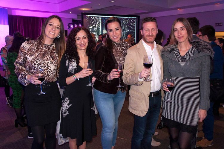 Una academia de inglés de Granada entre las mejores de España en responsabilidad social corporativa