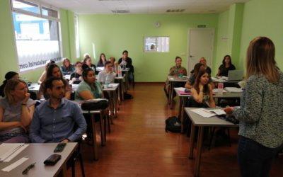 IML La Zubia ofrece por primera vez en Granada el prestigioso título de Cambridge TKT (Teaching Knowledge Test)